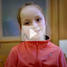 Bezpieczne interneciaki slatka ze spotu video