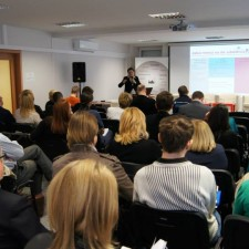 Konferencja Bezpieczne interneciaki